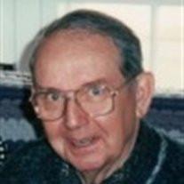 Richard Geye