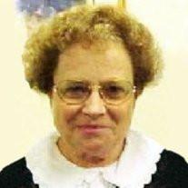 Marjorie  Ann Rosenstock Christian