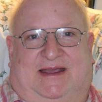 Edward J. White