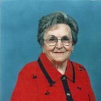 Mrs. Virgie F. West
