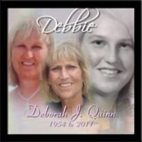 Deborah Quinn