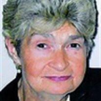Gloria Gail Sigmon