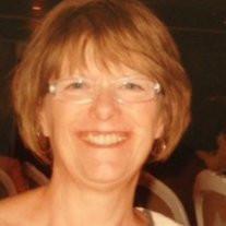 Carolyn Ann Russell