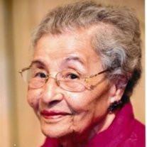 Martha Leboeuf