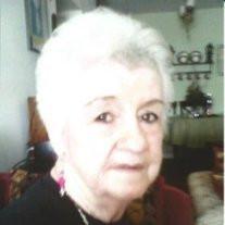 Janet Kafka Sykes