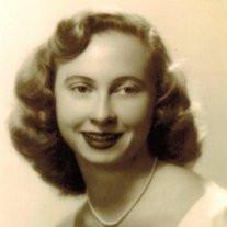 Janet P. Sylvester