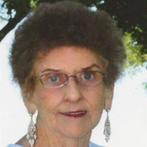 Lorna Emily Bolyard