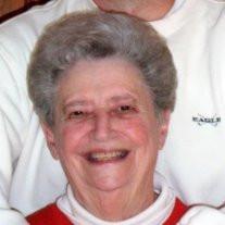 Mrs. Annie Christene Neal