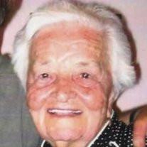 Mrs. Gospava Testic-Yevtich
