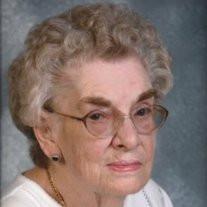 Ms. Margaret Ellen Kendall