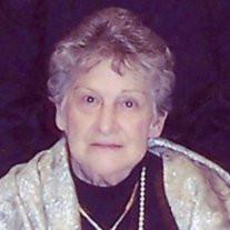 Thelma Vallot Jones