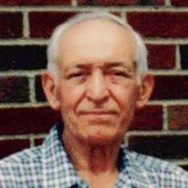 Carl Strekely