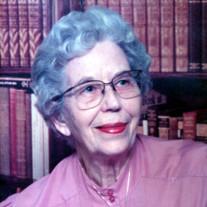 Lois Ellene Hart