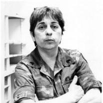 Carole  Ann Avilla Burgess