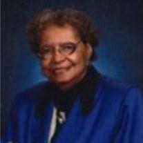 Ella Mae Crawford