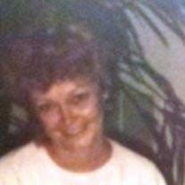 Joann Bush