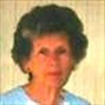 Mildred J. Vranek