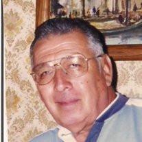 Jose S. Bravo