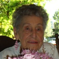 Virginia Corrine Jacobs