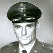 Col. Lawson Paul  Wynne