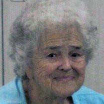Mrs. Frances Walker Hunt