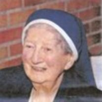 SISTER MARGARET AMELIA COSTELLO