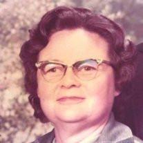 Lorraine Reeves
