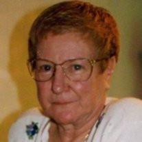 Barbara May  Stone