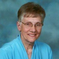 Arlene M. Jermeland
