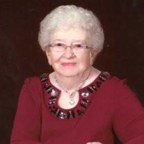 Alma  Mae  McGouirk