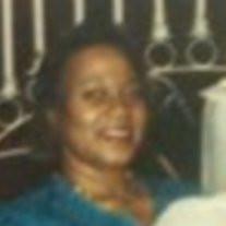 Mrs. Frankie Joyce Stull