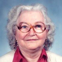 Mrs. Elaine L.A. Thomas