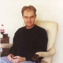 Mr. Harold Edward Barrett