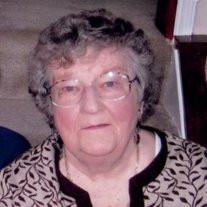 Doris A. Merrell