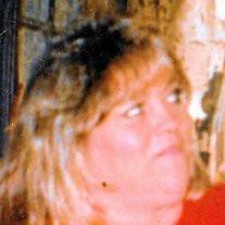 Mrs. Voncele Louise Baldini of Michie, TN