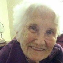 Myrtle Mae Smith