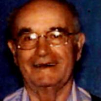 Mack Amos Hudson