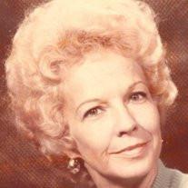 """Doris """"Dottie"""" Stevens"""