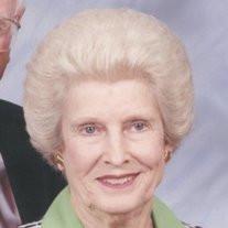 Doris S. Bishop-Pratt