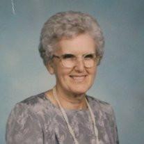 Ila  Mae Tipton Gorman