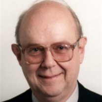 Roger A. Gardner