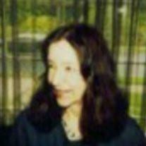 Shirley A. Magyar