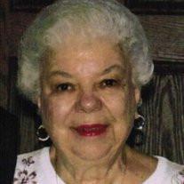 Patricia Ann Richardson