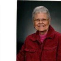 Mrs Margaret H Hoffman