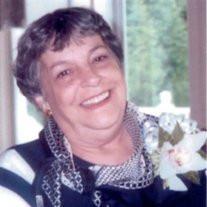 Mary Thomas Walters