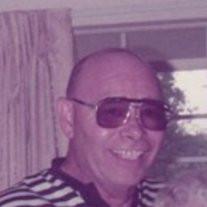 Robert Lewis Newman