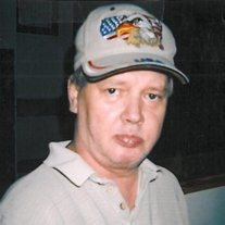 Floyd Glenn Willyard