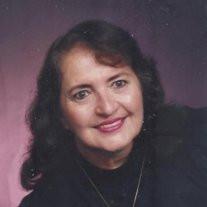 Carol (Blumenschein) Richards