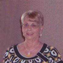 Madeline Mozelle Jackson