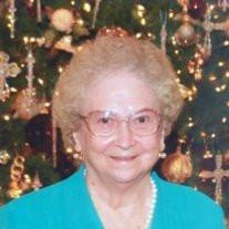 Jessie Minnie Roark